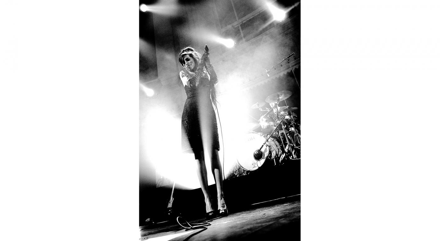 Andreas Terlaak Amy Winehouse
