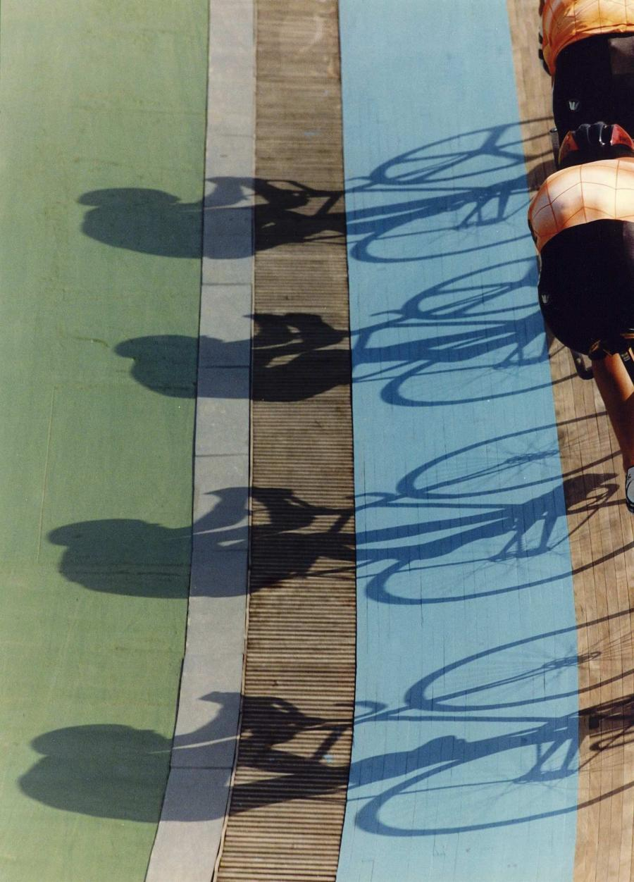 wielrenners Olympische Spelen Barcelona