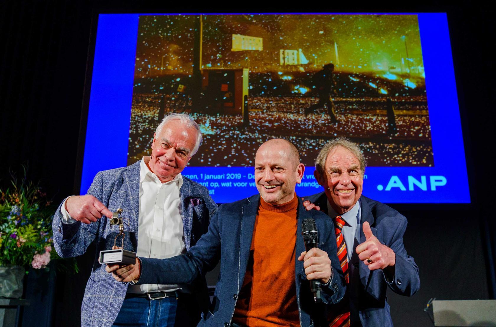 Jos van Leeuwen Fotoprijs Jong Talent Publieksprijs ANP Hollandse Hoogte