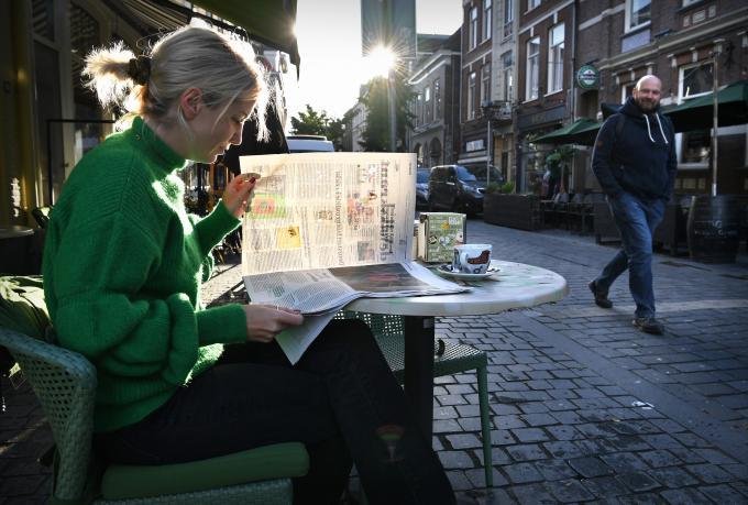 Foto: ANP / Hollandse Hoogte / Marcel van Hoorn