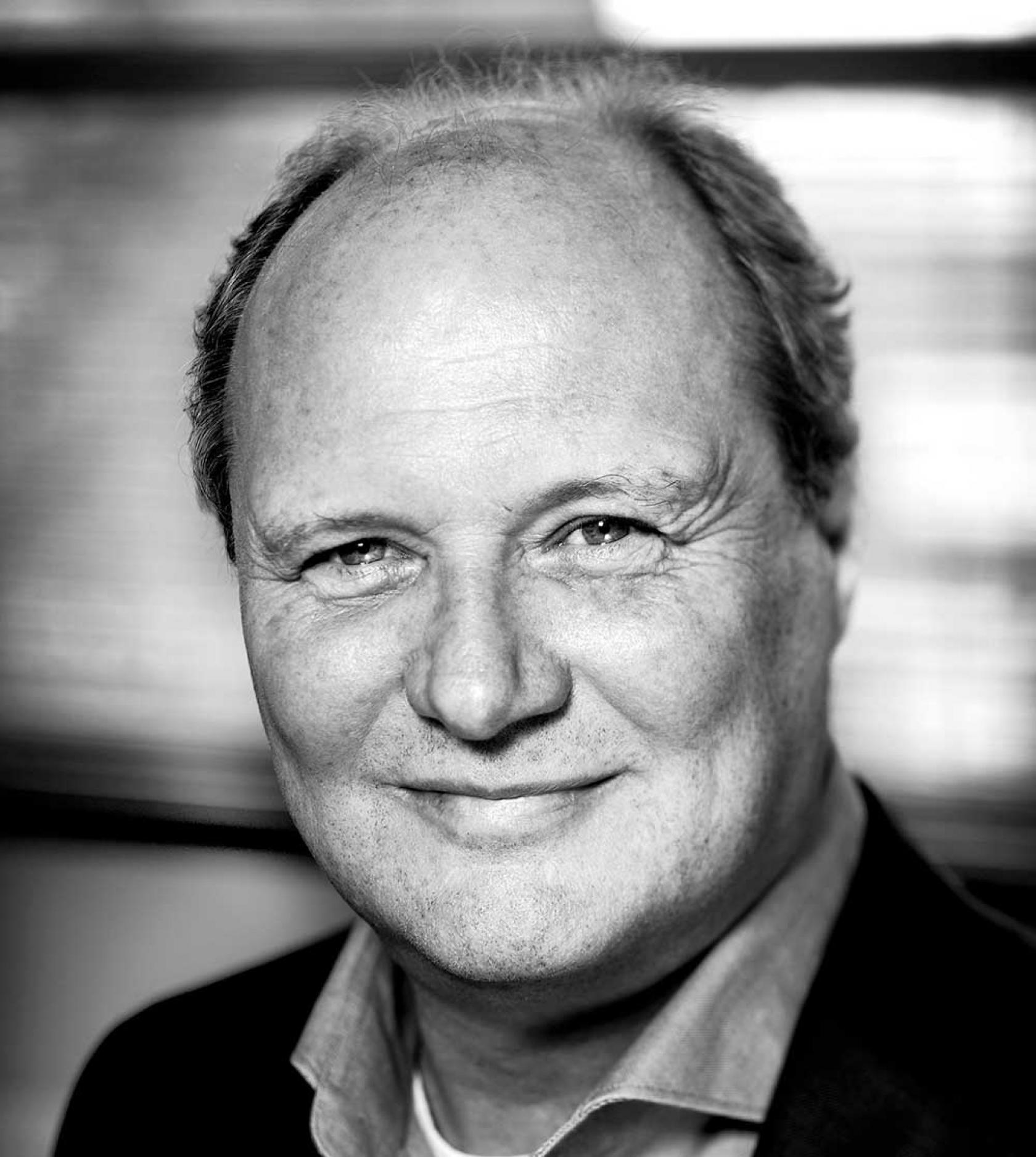 Bas van Beek Gerard Wessel