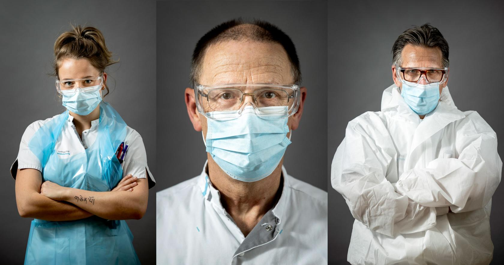 zorgmedewerkers catharina ziekenhuis