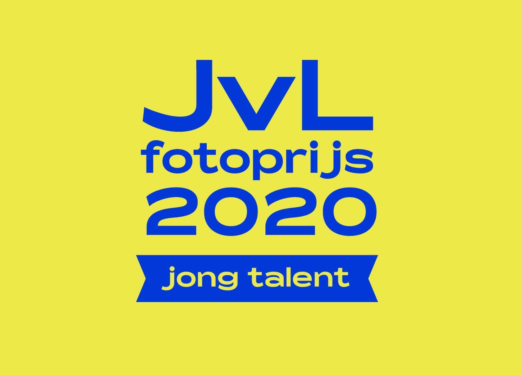 Jos van Leeuwen Jong Talent Fotoprijs
