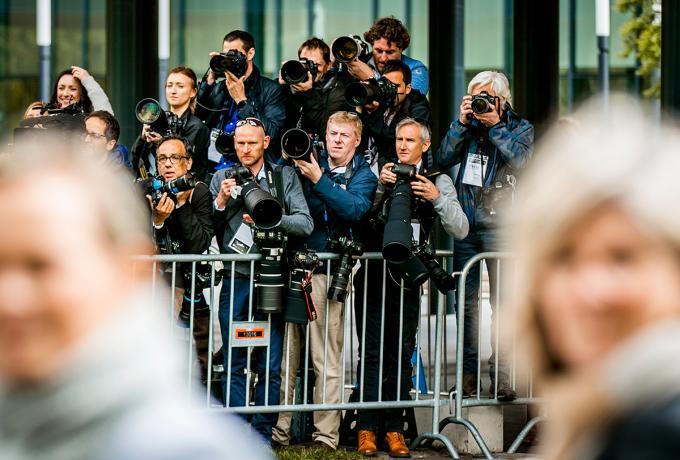 Foto: ANP / Remko de Waal