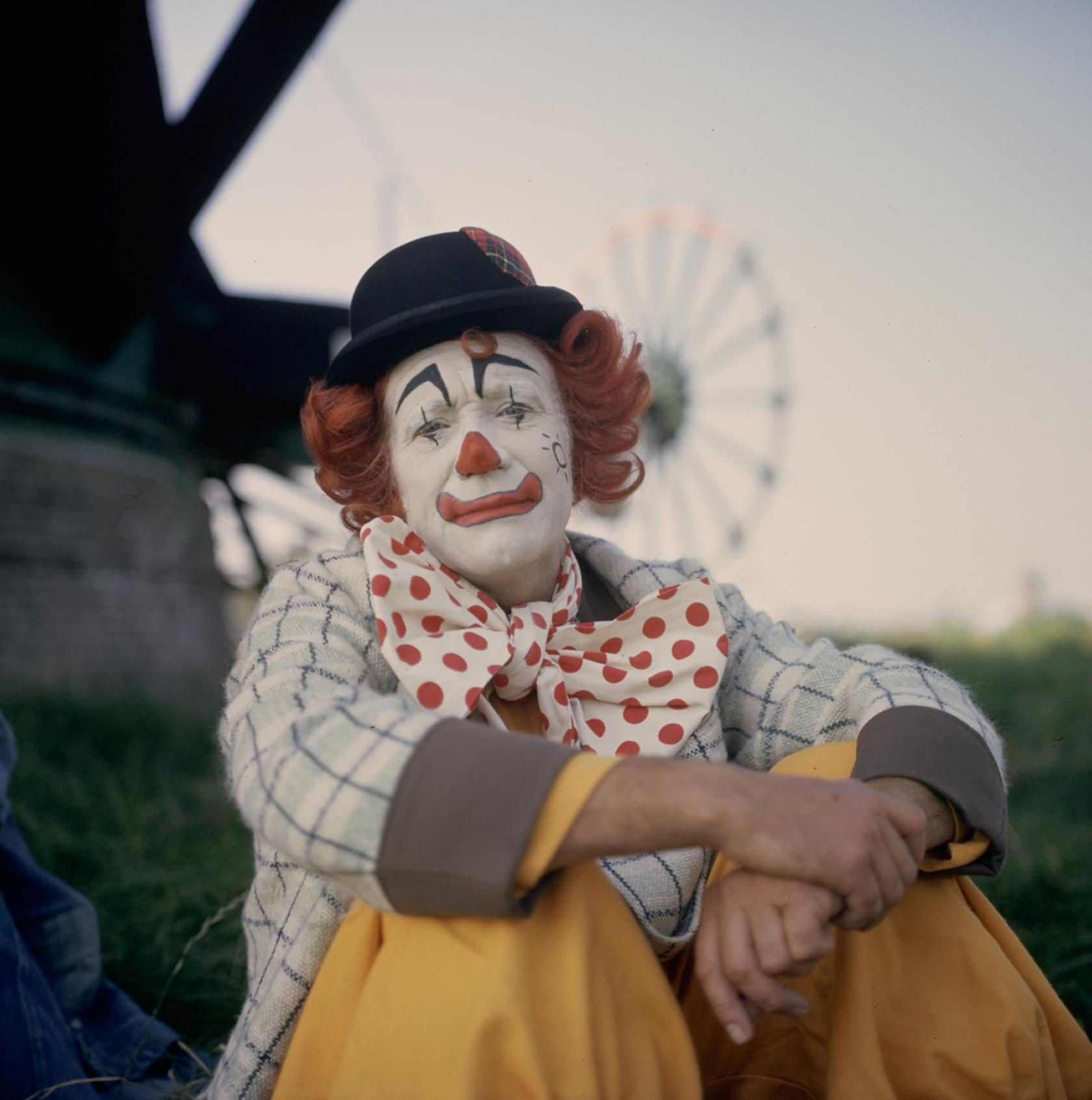 KIPPA pipo de clown
