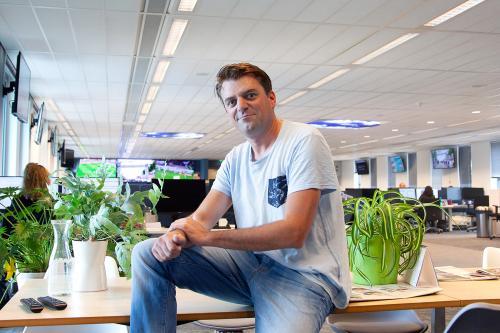 Foto door Nana van Dijk