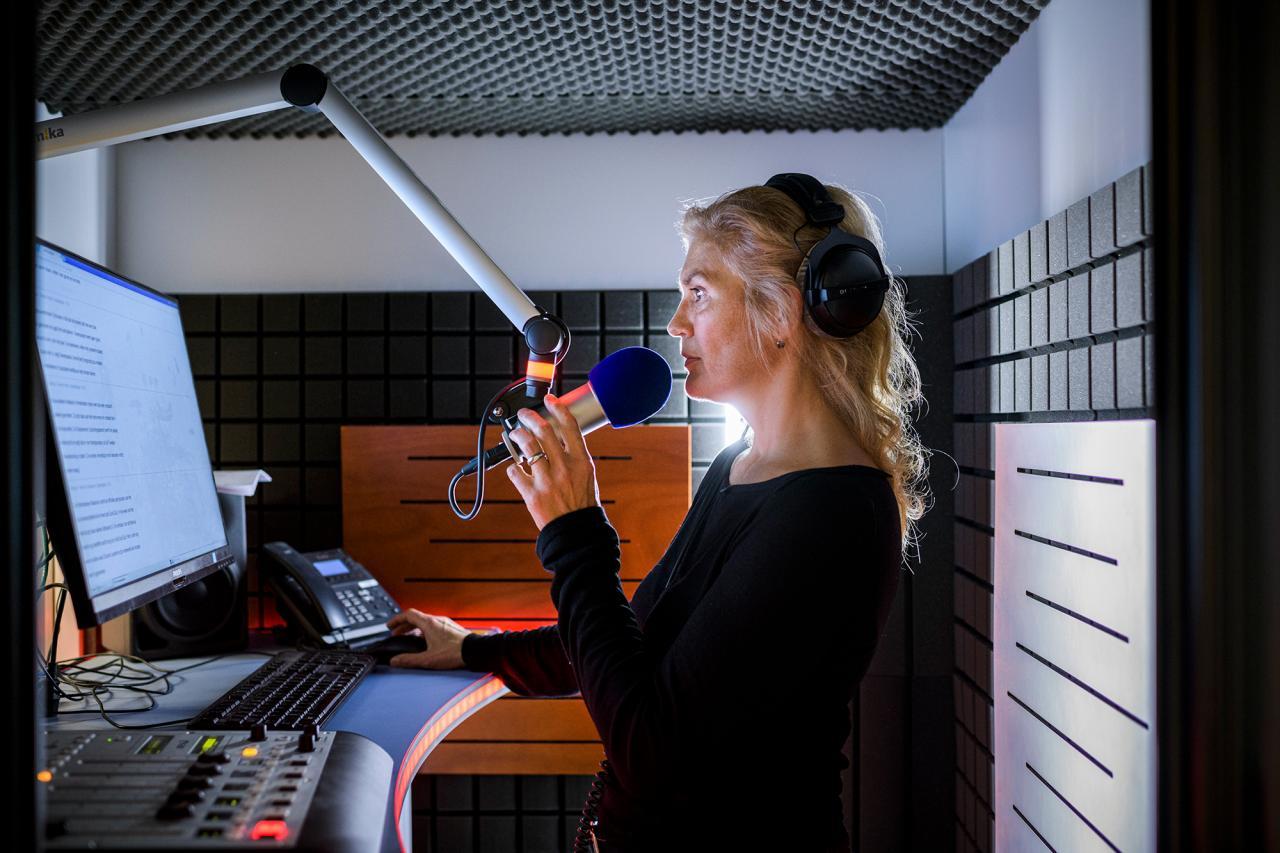 ANP radio nieuws